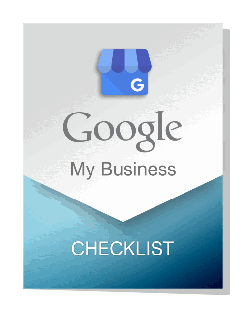 GMB Checklist from Want SEO