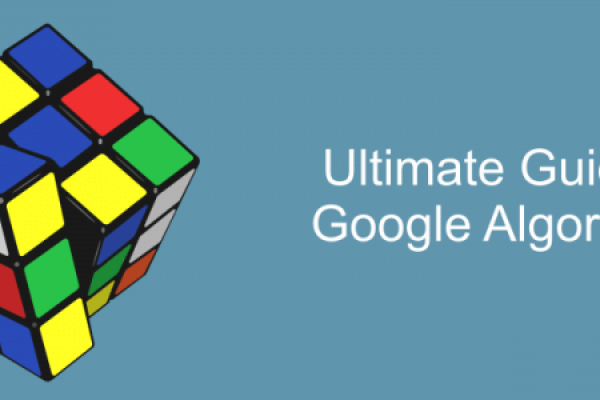 What are Google Algorithm Updates? A complete history of change by Want SEO